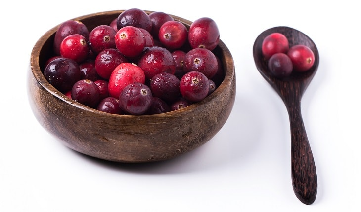 Health Benefits of Cranberry