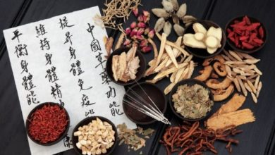 Photo of Traditional Chinese Medicine (TCM)