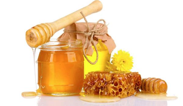Honey for Burns