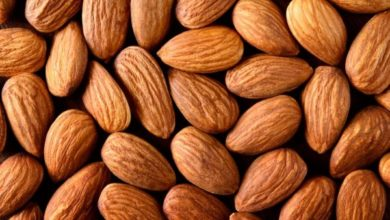Photo of Health Benefits of Almonds