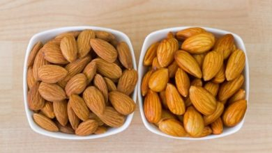 Photo of Almond Allergy
