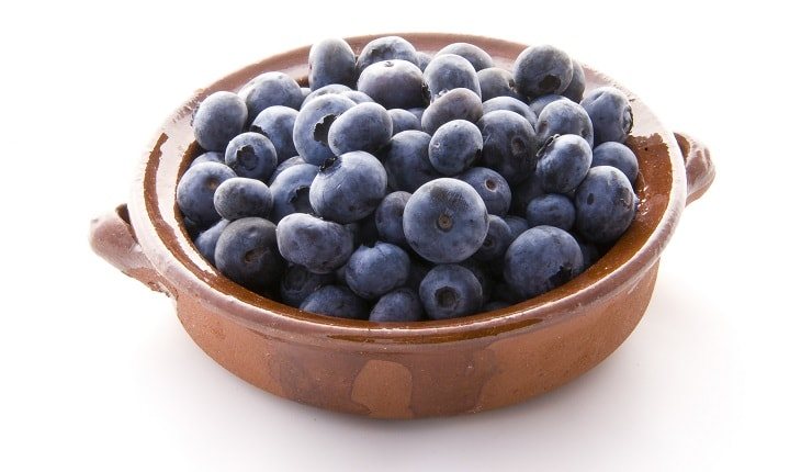 Photo of Benefits of Blueberries