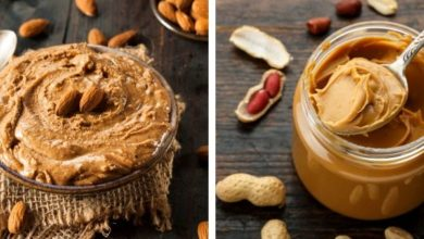Photo of Almond Butter vs. Peanut Butter