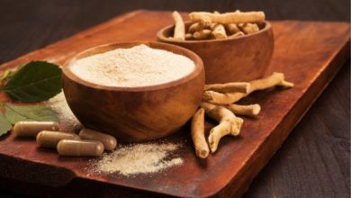 Photo of Ashwagandha Extract Benefits, Dosage & Side Effects
