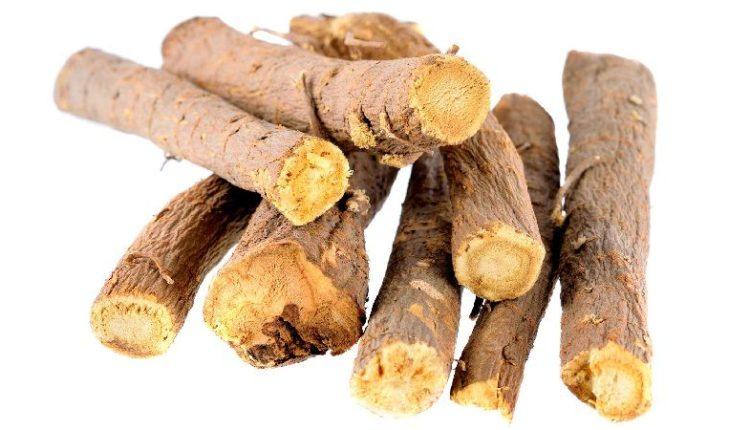 Mulethi (Yashtimadhu) Roots