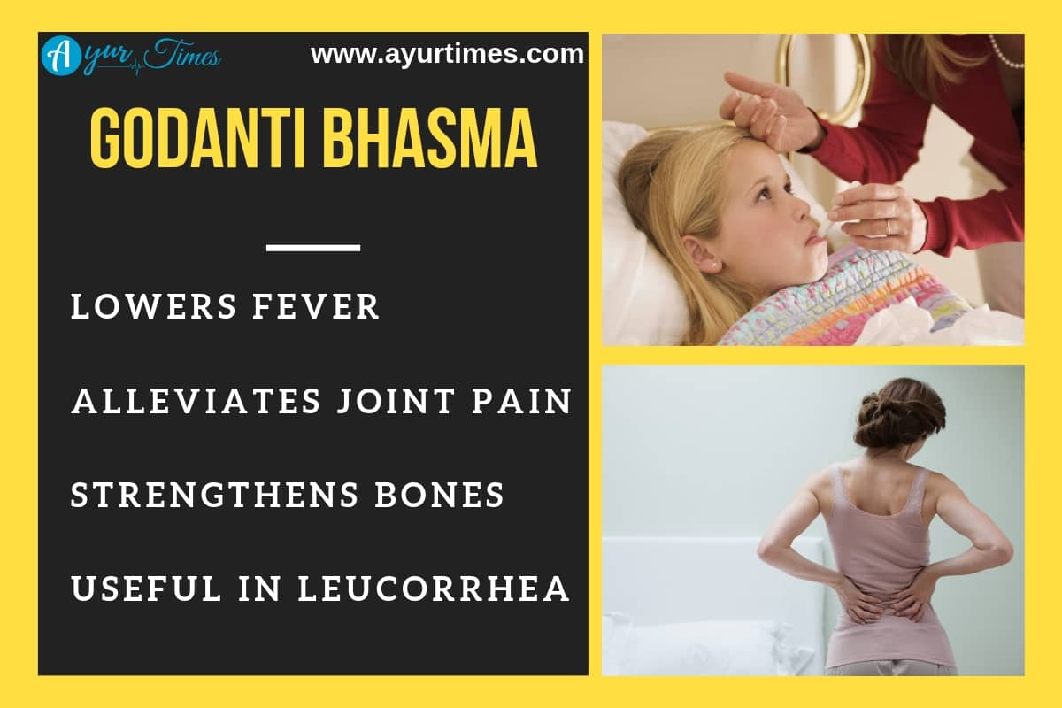Photo of Godanti Bhasma Benefits, Medicinal Uses, Dosage & Side Effects