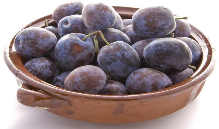 Photo of Prune Juice for Constipation
