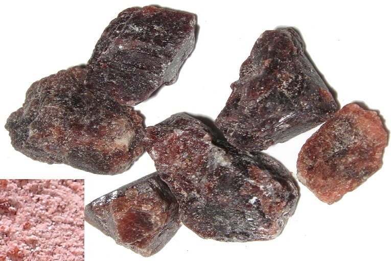 Image result for black salt