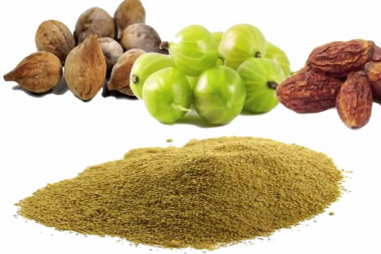 Triphala Churna (Powder) Benefits, Uses, Dosage & Side Effects