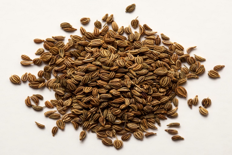 Carom seeds ajwain trachyspermum ammi benefits side for Cuisine hindi meaning