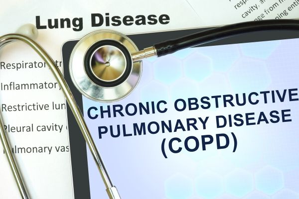 Ayurvedic Treatment for COPD
