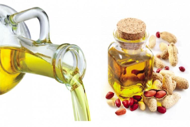 Photo of Peanut (Groundnut) Oil Benefits & Uses