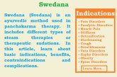 Swedana (Svedana) – Ayurvedic Method of Sudation