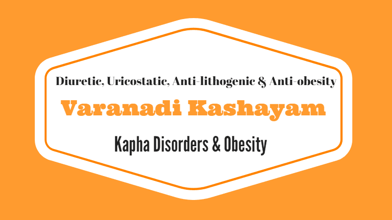 Photo of Varanadi Kashayam Benefits, Uses, Dosage & Side Effects