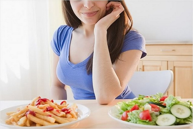 Weight Loss Diet - What to eat