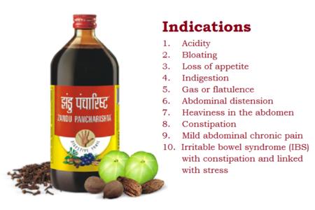 Zandu Pancharishta Benefits, Uses, Dosage & Side Effects