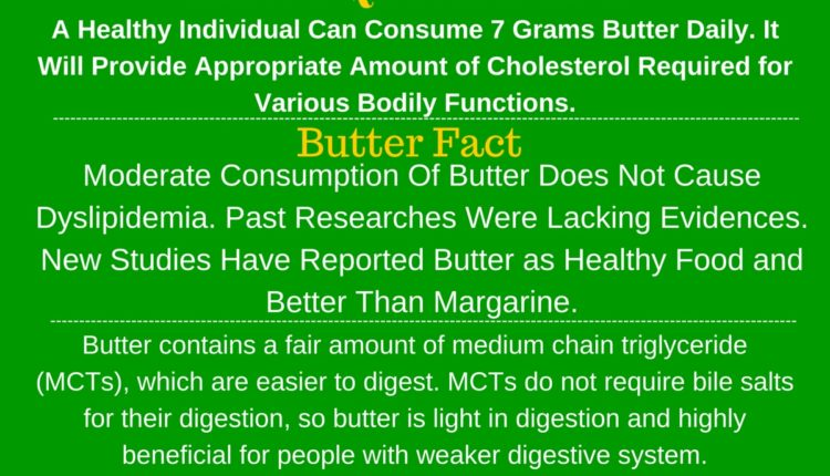 Butter Quick Review & Facts