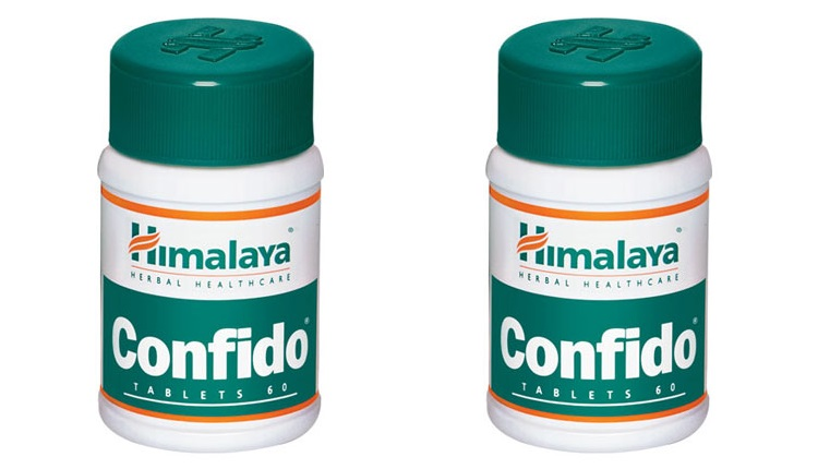 Photo of Himalaya Confido Tablet