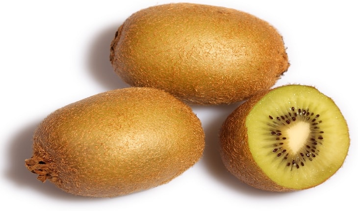 Photo of Kiwi Fruit (Chinese Gooseberry) Benefits