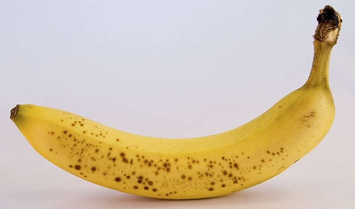 Photo of Banana Allergy