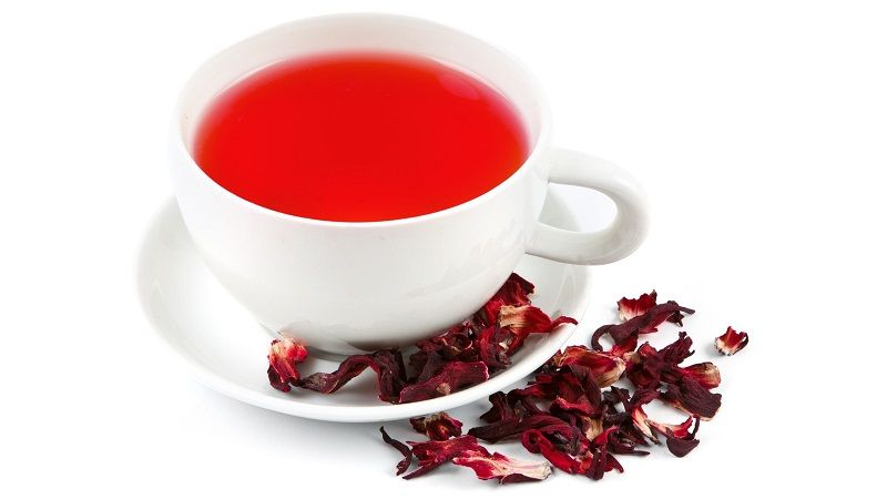 Photo of Hibiscus Tea Benefits & Side Effects