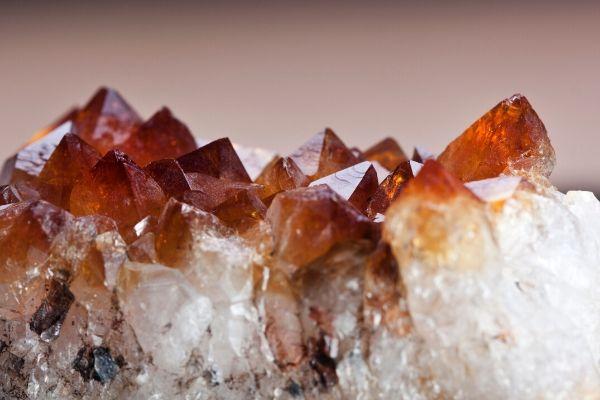 Gomed (Hessonite)