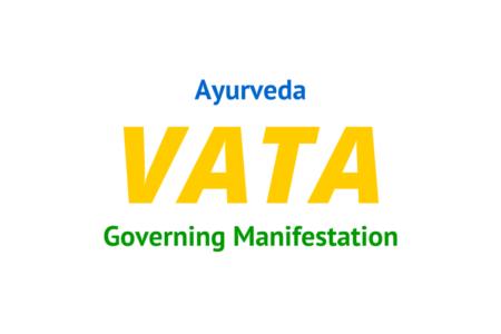 Vata Dosha in Ayurveda | Ayur Times