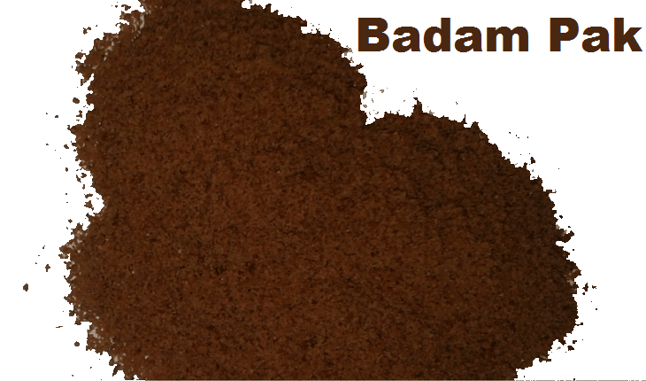 Photo of Badam Pak