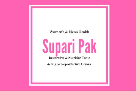Supari Pak Benefits, Ingredients & Side Effects