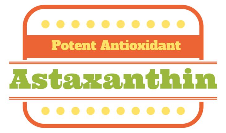 Photo of Astaxanthin