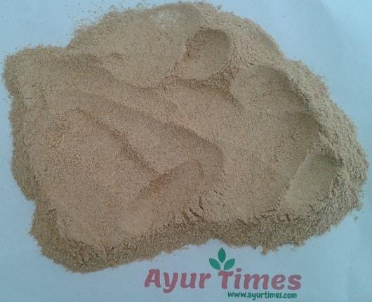 Fenugreek Seed Powder (Methi Churna)