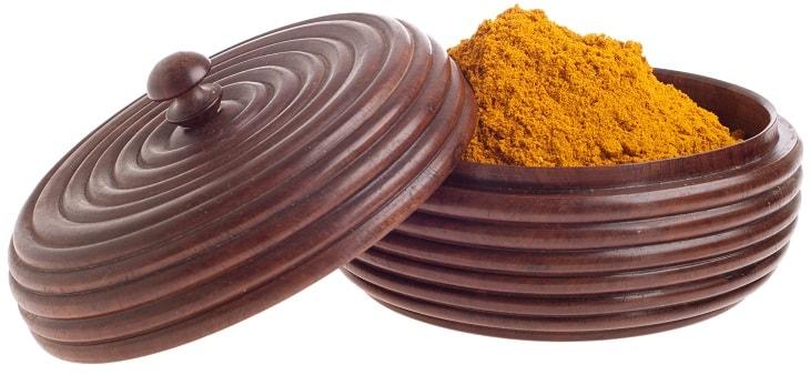 Turmeric Powder (curcumin)