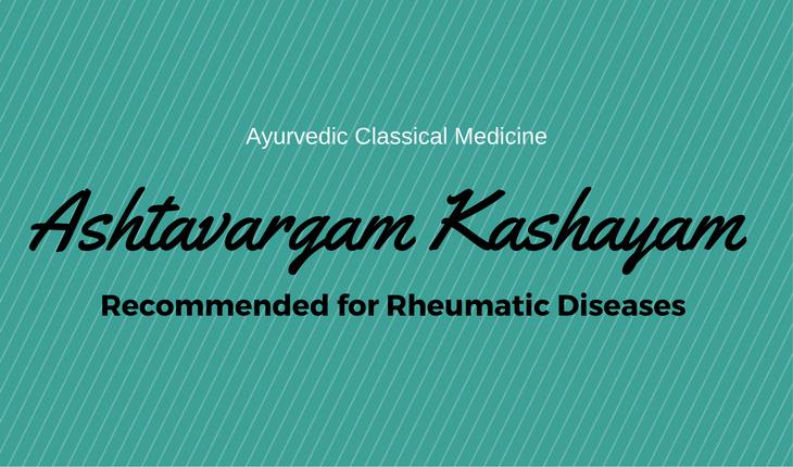 Ashtavargam Kashayam