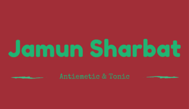 Jamun Sharbat