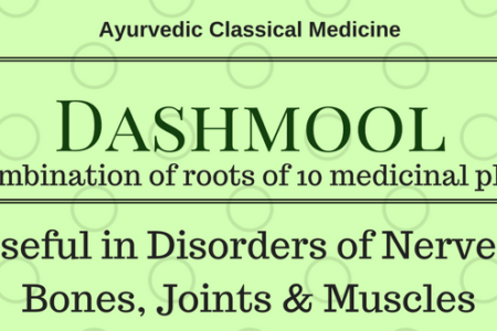 Dashmool (Dashamoola) – Dashamula Benefits, Uses & Ingredients