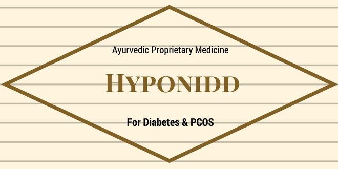 Hyponidd Benefits, Uses, Indications, Dosage & Side Effects