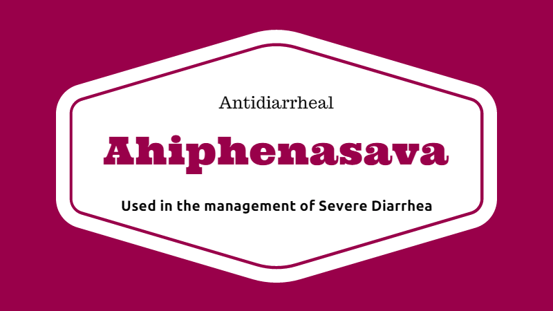 Photo of Ahiphenasava Ingredients, Benefits, Dosage & Side Effects