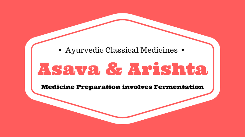 Photo of Asava and Arishta – Ayurvedic Fermented Formulations