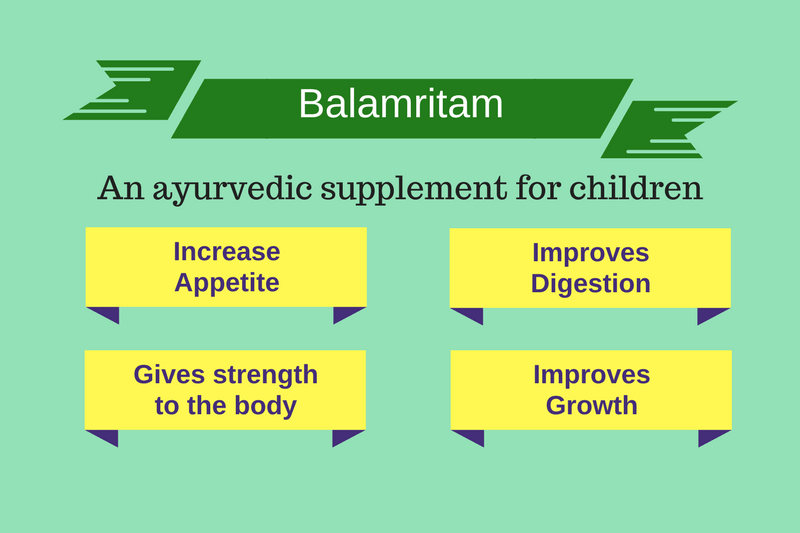 Photo of Balamritam Ingredients, Benefits, Uses & Dosage