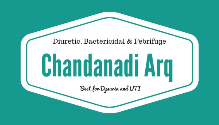 Chandanadi Arq