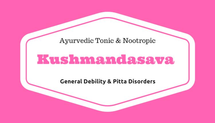 Kushmandasava