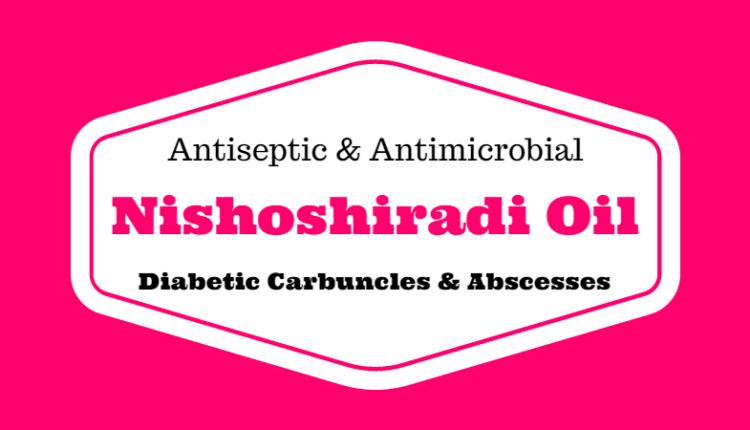 Nisosiradi Thailam (Nishoshiradi Oil)