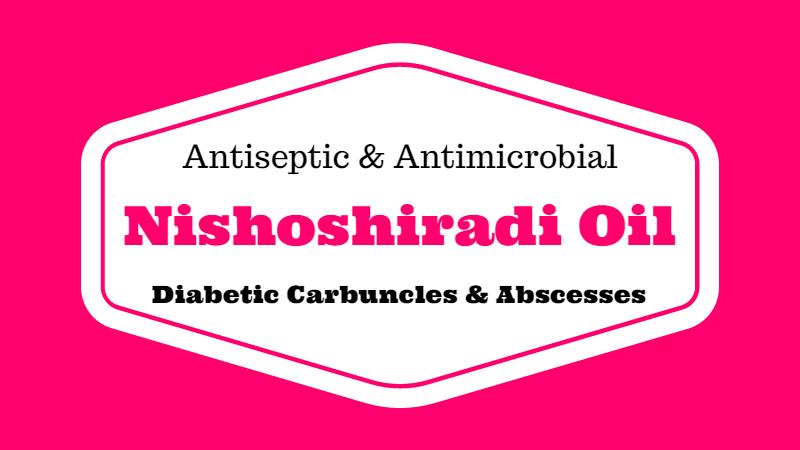 Nishoshiradi Oil