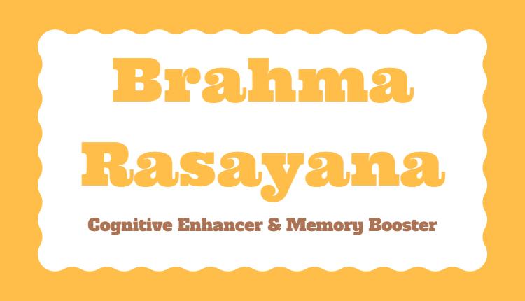 Photo of Brahma Rasayana