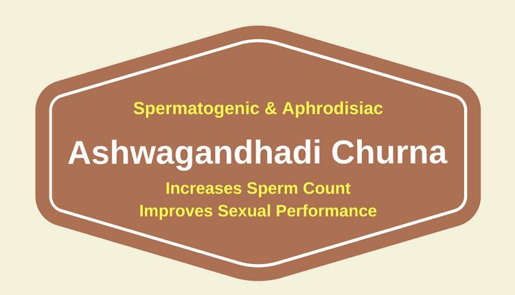 Photo of Ashwagandhadi Churna Ingredients, Benefits, Uses, Dosage & Side Effects