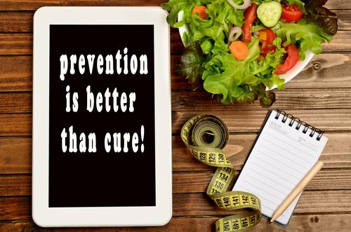 Rasayana Chikitsa - Prevention is Better than Cure
