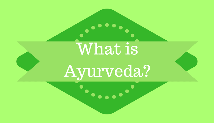 Photo of What is Ayurveda?