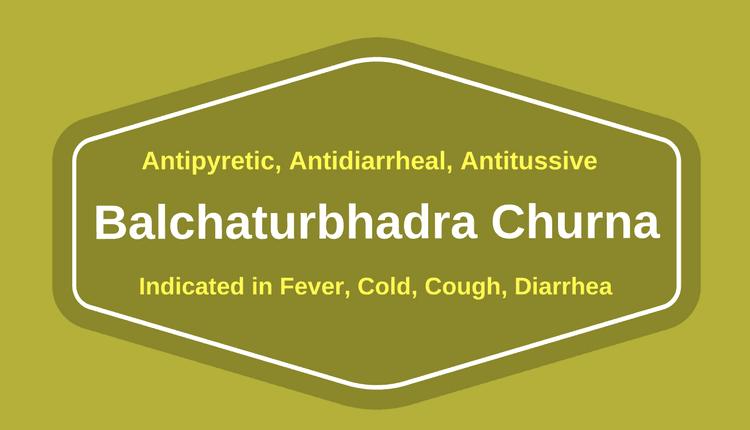Photo of Balchaturbhadra Churna