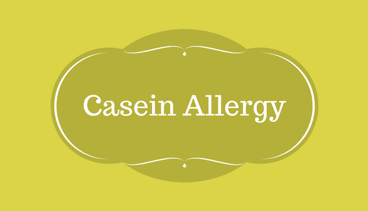 Photo of Casein Allergy Symptoms, Cause, Treatment & Food to Avoid