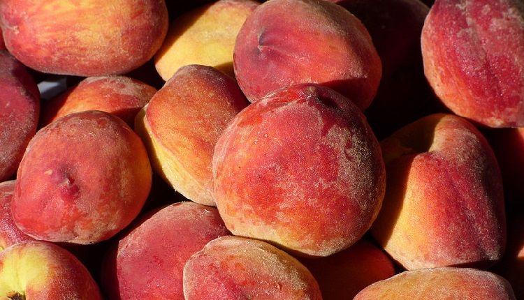 Photo of Peach Allergy